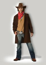 Rawhide Renegade Cowboy Western Men Costume XL