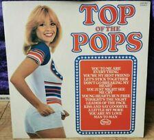 "TOP OF THE POPS - VOLUME 53 (SHM 950) 12"" Vinyl LP"