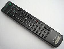 Remote Controller RM U301 SONY STR D360 STR D460Z STR DE315 STR DE415 STR DE515