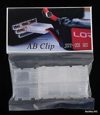 (5) JST-XH 2S Balance Plug Savers for Turnigy, Align, E-Flite, Gens Ace, LiPo
