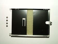 Festplatten Einbaurahmen HDD Caddy HP 8710p 8710w 8730p 8730w 8740p 8740w u.a