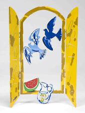 David Gerstein Art Window Israeli Summer Modern Sculpture