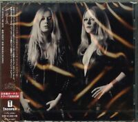 THE OATH-THE OATH-JAPAN CD BONUS TRACK F30