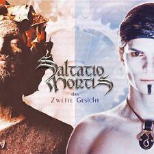 SALTATIO MORTIS Das Zweite Gesicht CD 2002