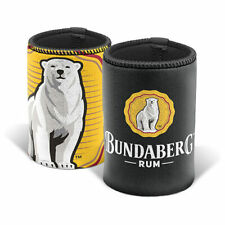 Bundy Bundaberg Rum Can Cooler Stubby Holder Easter Gift 2020