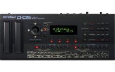 ROLAND D-05 Boutique Linear Synthesizer Sound Module Boutique Series FREE EMS