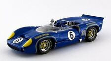 Best 1:43 Sunoco Lola T 70 MK2 - Can-Am Mosport Winner 1966 - #6 Mark Donohue