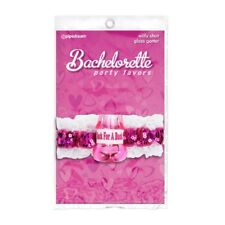 Bachelorette Party Favors Willy Shot Glass Garter Pipedream Products