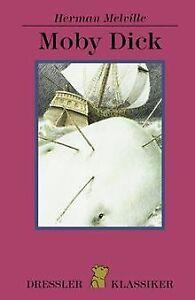 Moby Dick. ( Ab 12 J.) von Herman Melville | Buch | Zustand gut