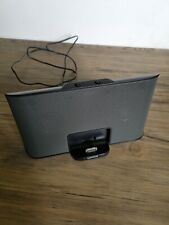 Gear4 Street Party III 3 - PG309 iPod Dock Speaker with charger