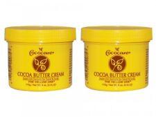 (4,54€/100 g) Cococare ★ Kakaobutter Hautcreme ★ (2 x 110g) cocoa butter cream