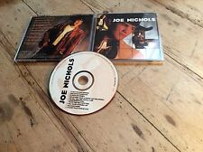joe nichols-joe nichols 1996 intersound cd