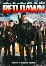 Red Dawn (Blu-ray, 2013)