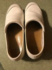 dansko White nurse shoes size 41