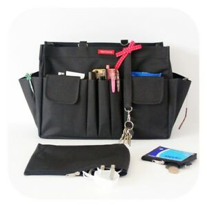 Bag Insert Organiser For ZIP BAYSWATER - Premium Quality - 4 Models