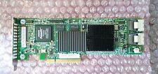 AMCC 3Ware 9690SA-8I SAS SATA PCIe x8 RAID Controller Dual port Mini SAS