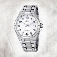 Relojes de pulsera automático Classic de acero inoxidable