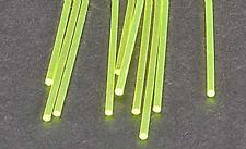 NEW Plastruct Fluorescent Rod 1/16  (10) 90261
