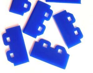 Solvent Rubber Wiper for Epson Roland Mimaki Mutoh Allwin USA X2