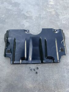 2005-2020 Toyota Tacoma TRD OEM Factory Front Engine Skid Plate 2021 With Bolts