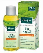 Kneipp Bio Hautöl Naturkosmetik  100 ml