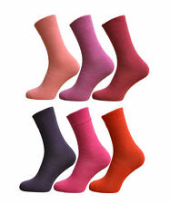 Machine Washable TAG Socks for Women , with Multipack