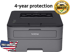 Brother HL-L2300D Monochrome Laser Printer with Duplex Printing HLL2300D