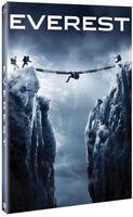 Everest [New DVD] Slipsleeve Packaging, Snap Case
