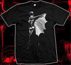 BATGIRL - Yvonne Craig - Hand Silk-screened, Pre-shrunk 100% Cotton T-shirt