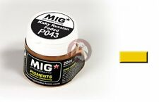 Mig Productions Pigments Khaki Russian Faded P043