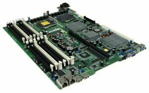 ASUS DSBF-DR12/SAS 2x LGA-771 Server Motherboard / 12x DDR2 / 2x RJ-45 Dual CPUs