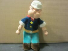 Etone Popeye Doll by King Features Syndicate 1980's