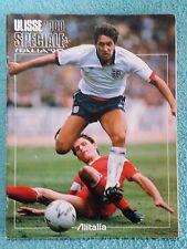 1990-ULISSE 2000 ITALIA 1990 WORLD CUP MAGAZINE-LINGUA ITALIANA