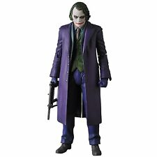 Medicom Toy MAFEX The Dark Knight Le Joker Ver.2.0 Japan version