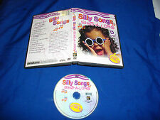 Silly Songs (DVD, 2005)