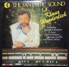 THE FANTASTIC SOUND OF KLAUS WUNDERLICH - VINYL LP AUSTRALIA