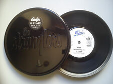 THE STRANGLERS – ''96 TEARS'' – 7''VINYL SINGLE METAL BOX