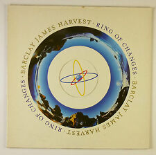 "12"" LP - Barclay James Harvest - Ring Of Changes - B1888 - washed & cleaned"