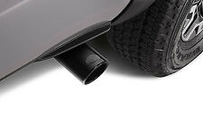 Toyota Tacoma OEM Black Chrome Exhaust Tip 2016-19 PT932-35180-02