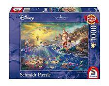 Schmidt Spiele Puzzle 59479 Puzzle da Thomas Kinkade 1000 pezzi.