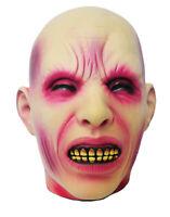 HALLOWEEN REALISTIC LATEX HEAD BODY PART CEMETARY GRAVEYARD DECORATION PROP-