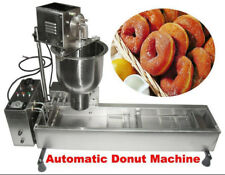 Automatic donut maker,donut making machine,stainless steel mini donut maker CE T