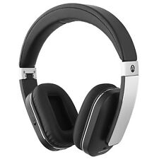 Audiomate Active Noise Cancelling Wireless Bluetooth Stereo Travel Headphones