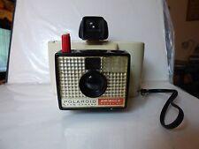 Vintage late 1960s POLAROID SWINGER Model 20 My Own Personal Camera Always Works