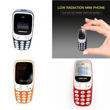 Mini Bluetooth Phone Worlds Smallest Mobile Voice Changer Dual BM10 XJ