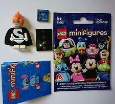 Disney Lego Minifigures 71012 - Sindrome The Incredibles