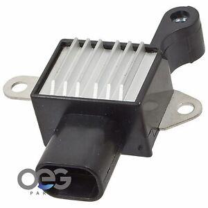 New Voltage Regulator For Buick Enclave V6 3.6L 08-17 126600-3440 GC33060