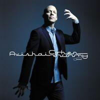 AVISHAI COHEN - AURORA  CD  INTERNATIONAL POP  NEW+