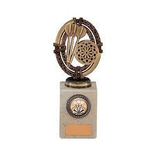 Maverick Légende, Fléchettes Trophy/Prix 175 mm, Gravure Gratuite (TH16008D) (DRT)