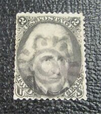 New Listingnystamps Us Stamp # 73 Used $65